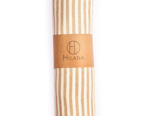 Hilena et Palma Eco Beachwear, de la mode circulaire avec un impact positif pour la planète !