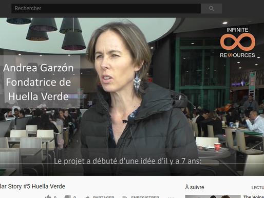 Circularstory #5 Huella Verde repense la restauration dans les centres commerciaux !