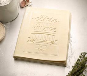das echte kochbuch