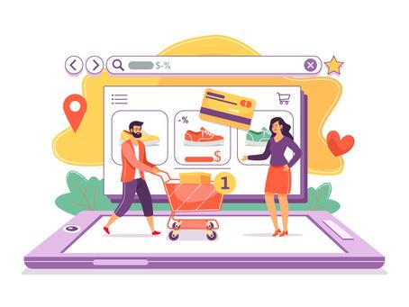 Cómo ha cambiado el e-commerce en la primera mitad de 2020