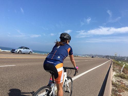 Bike Shorts   Zaavy   Female