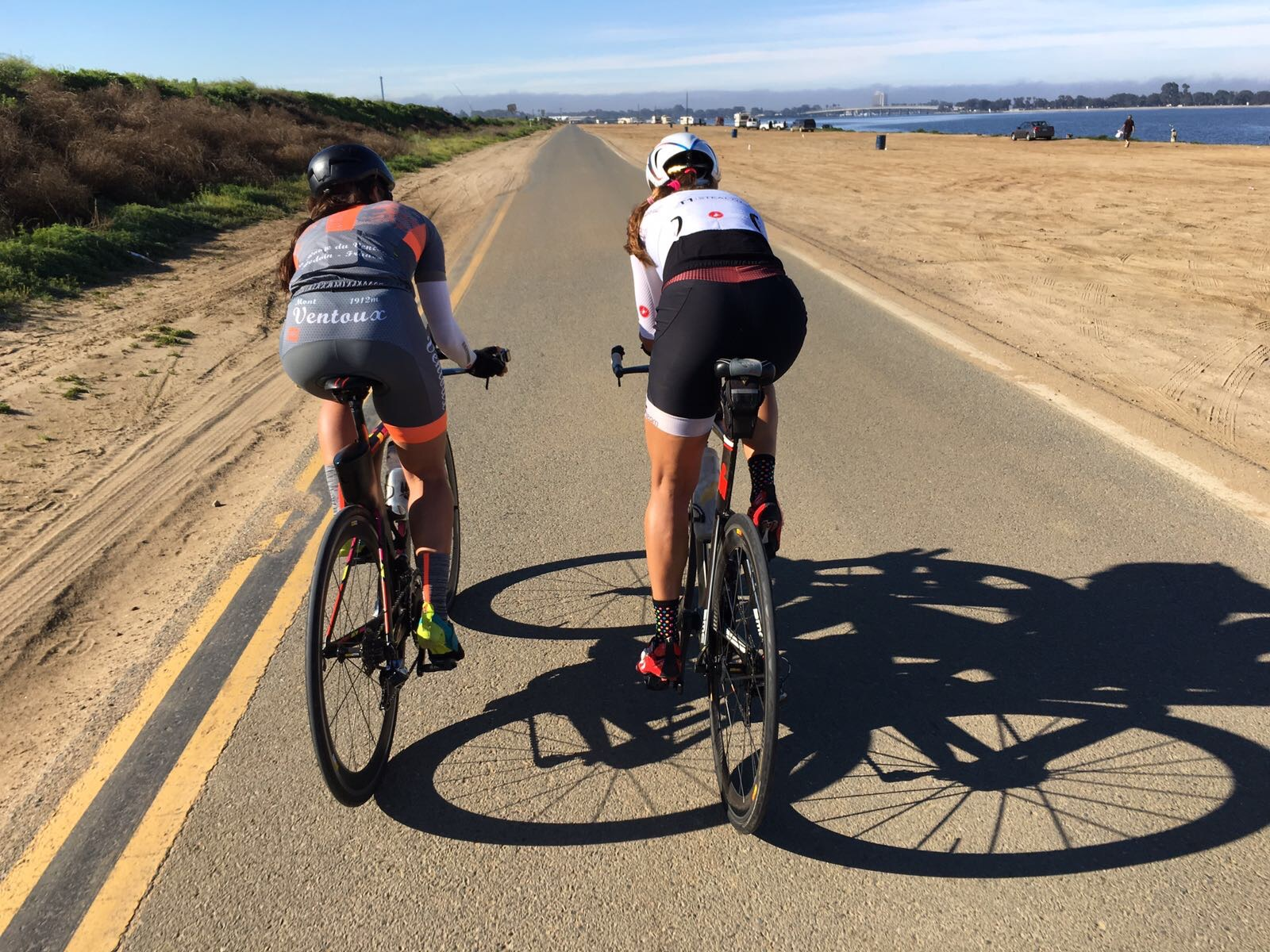 7sherpas_TRI Experience San Diego