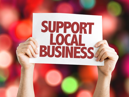 7 Ways to Support Local Businesses