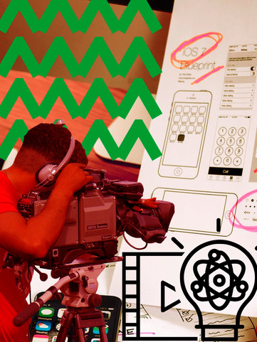 Audiovisual e Novas Tecnologias