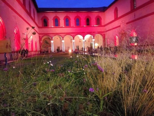 Castello Sforzesco - PesciaiaPesciaia