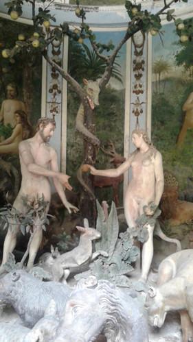 Varallo cappella Adamo ed Eva (FILEminim