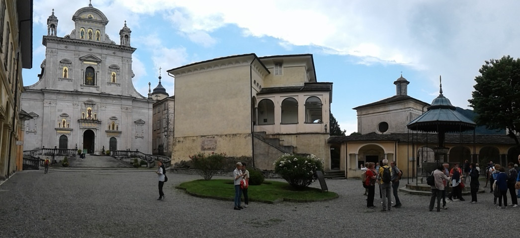Varallo Basilica e cappelle (FILEminimiz