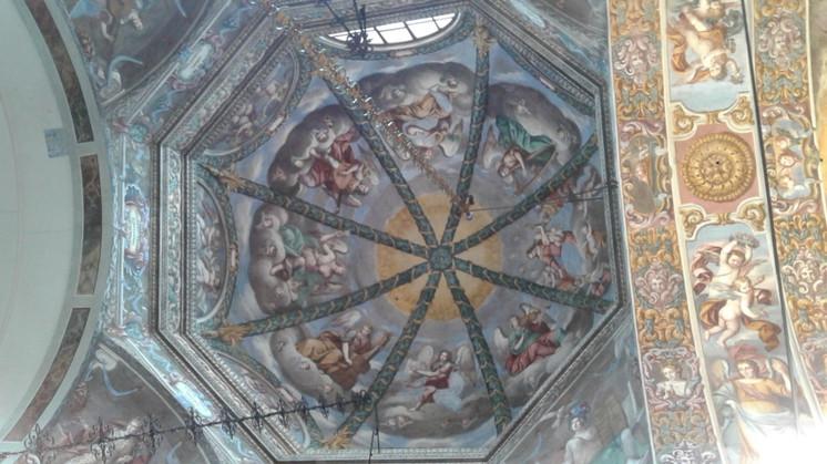 Madonna del Popolo cupola (FILEminimizer