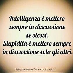 Intelligenza_è_mettere_sempre_in_discus