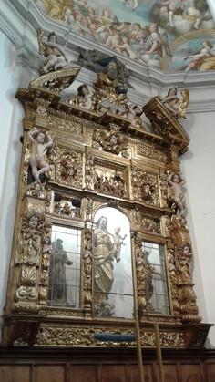 Madonna del Popolo altare (FILEminimizer