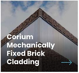 CoriumMecanicallyFixedBrickCladding