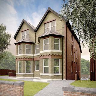 Sefton Park Property Refurbishment