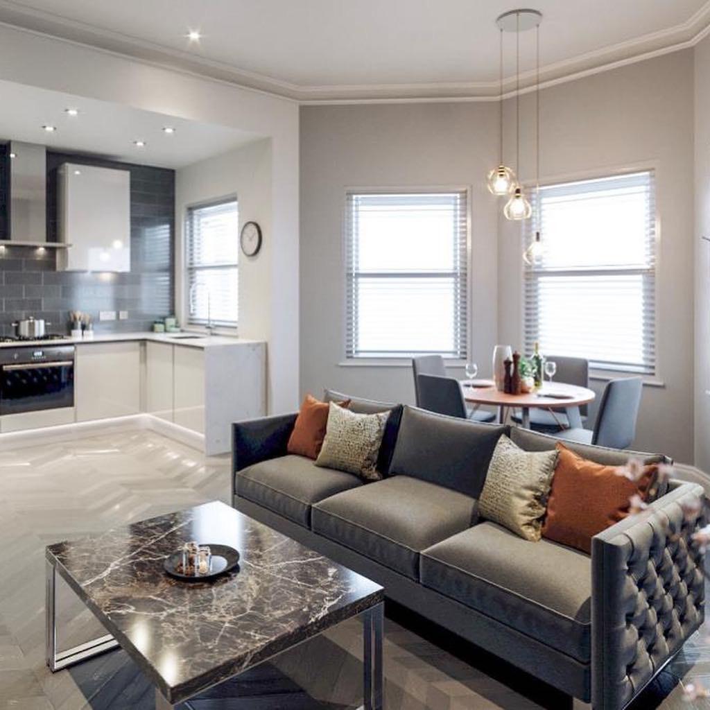 Sefton Park Livingroom