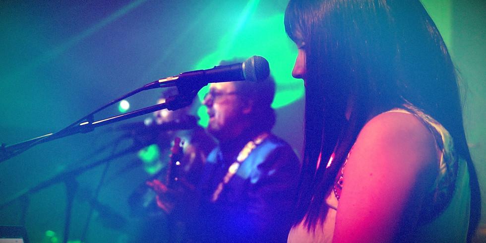 Vinyl Sunshine LIVE in Fort Recover, Ohio
