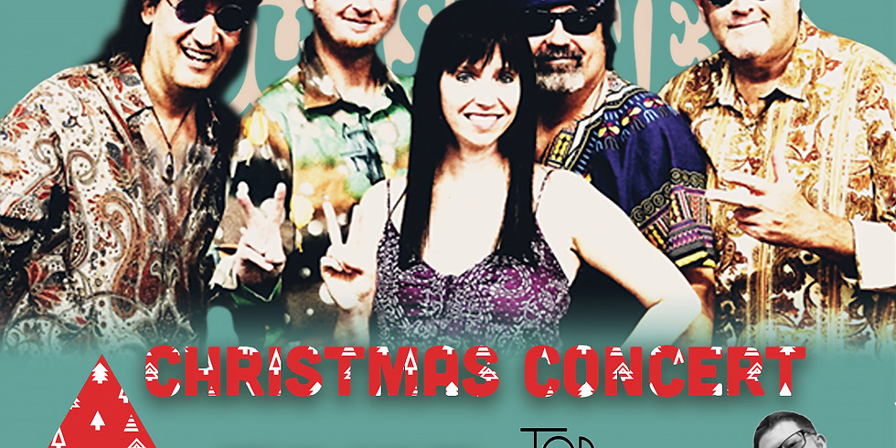 A Very 60s 70s Christmas Concert - www.PlazaTheaterTickets.com
