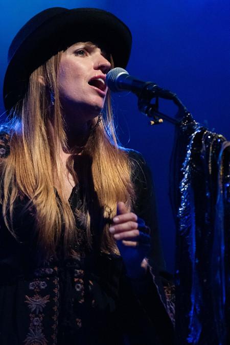 Erika (Stevie)