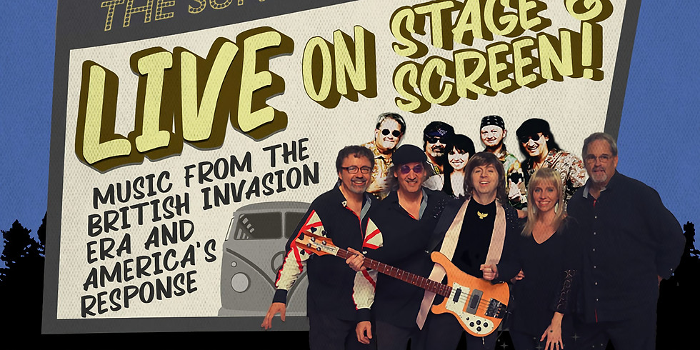 LIVE at the Sundance: McCartney, Monkees, Magic and More!