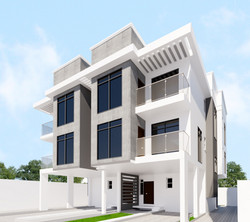 Ongoing Residential Development at Ikoyi