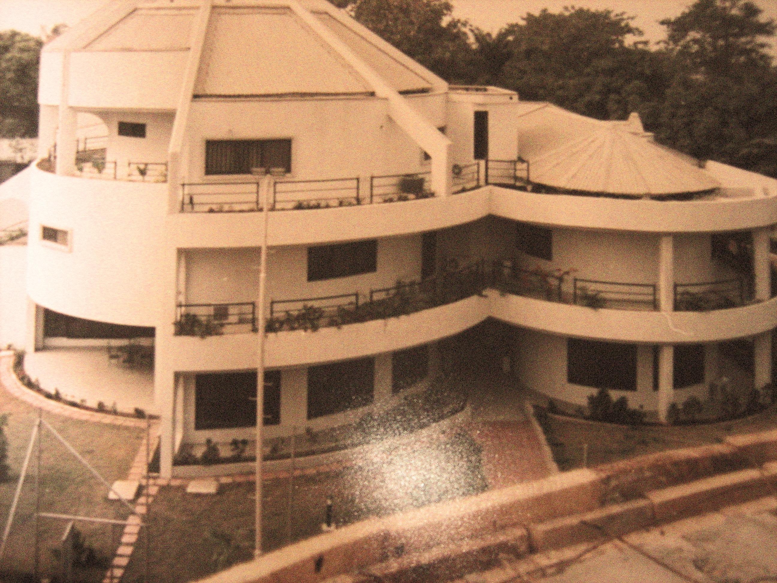 Fadeyi Residence