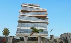Wole Olanipekun Office Tower