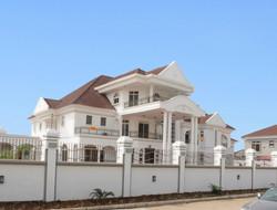 Residential Development at Okotie Eboh, Ikoyi