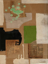 Abstract collage 27.03.2021,