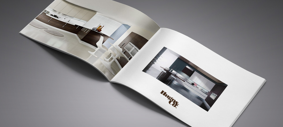 Hugo & Co Brochures