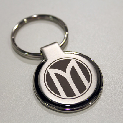 The Mansell Collection Keyring