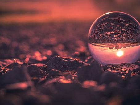 The Future Investment Landscape