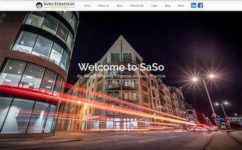 SaSo Strategic Advisers
