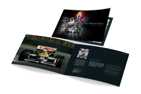 The Mansell Collection