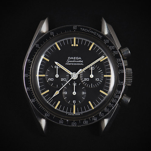 1968 Omega Speedmaster ref: 145.012-67 SP.