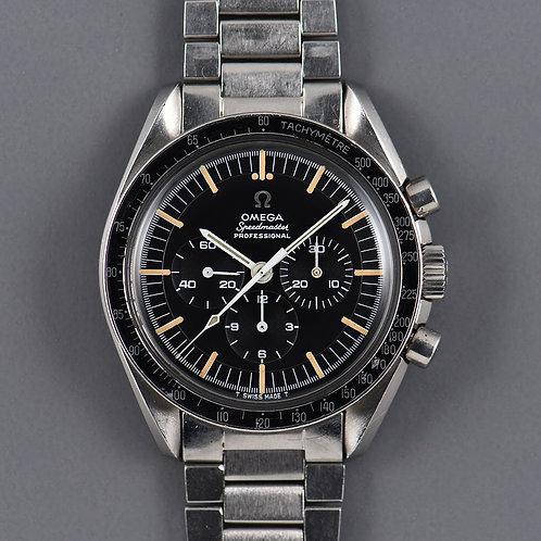 1968 Omega Speedmaster Professional ref: 145.012-67