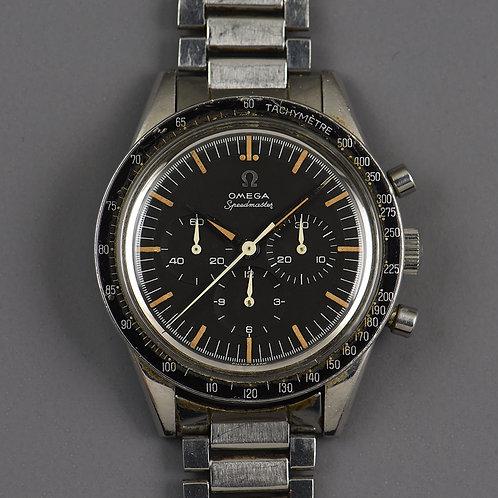 1962 Omega Speedmaster ref: CK2998-3. Single Owner.