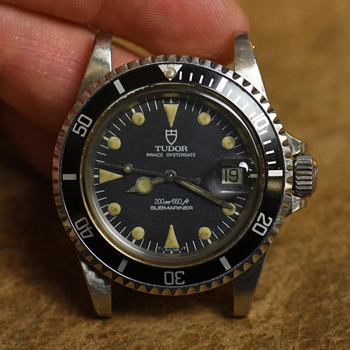 1985 Tudor Submariner 76100.