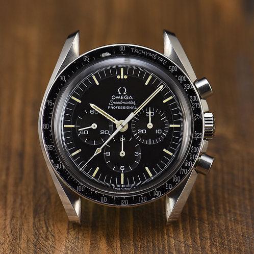 1970 Omega Speedmaster Professional ref: 145.022-69.