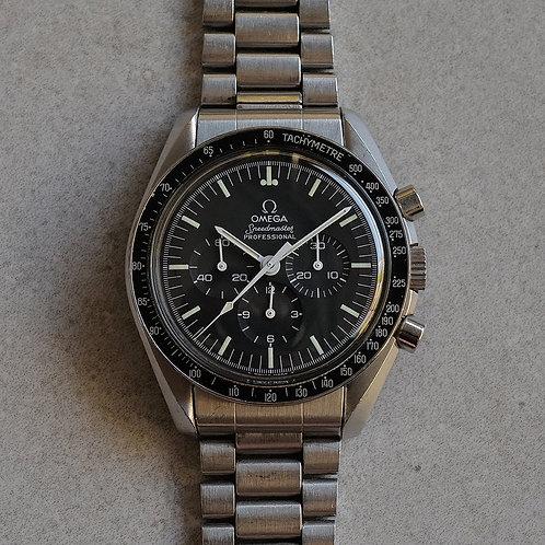 1982 Omega Speedmaster Professional 145022