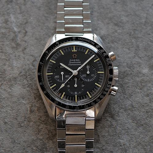 1966 Omega Speedmaster Professional ref: 105.012-65