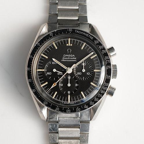1968 Omega Speedmaster Professional  SP 145.012-67