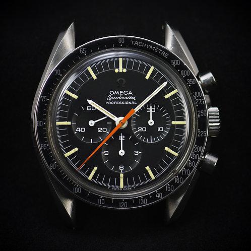 "1968 Omega Speedmaster Professional 145.012-67 SP ""Ultraman"""