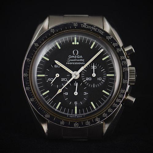 1971 Omega Speedmaster Professional ref: 145.022-71