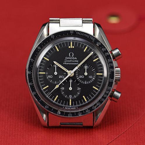 1970 Omega Speedmaster ref: 145.022-69 ST. 220 Bezel