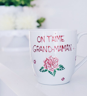 On t'aime Grand-Maman