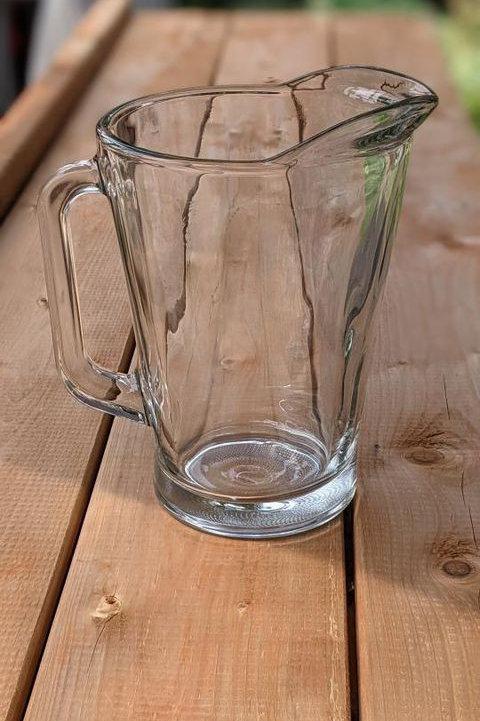Pichet à boissons - À personnaliser