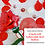 Thumbnail: Rose Flower Balloon