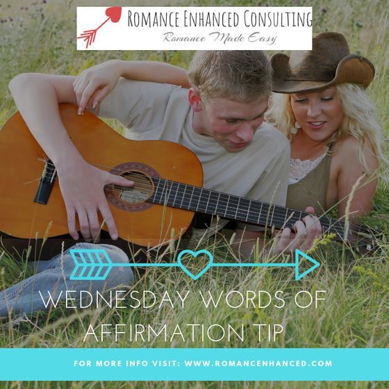 Easy and Simple Ways to Speak The Love Language Of Words Of Affirmation From A Romance Coach