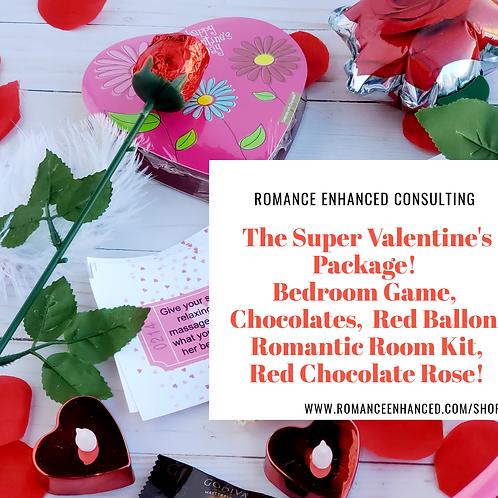 Super Valentine Package