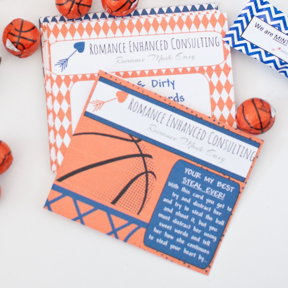Easy & Fun March Madness Date Idea
