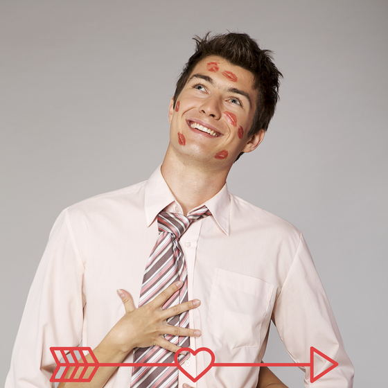 Are you a Frustrated Husband-Suffering from Valentine Stress?