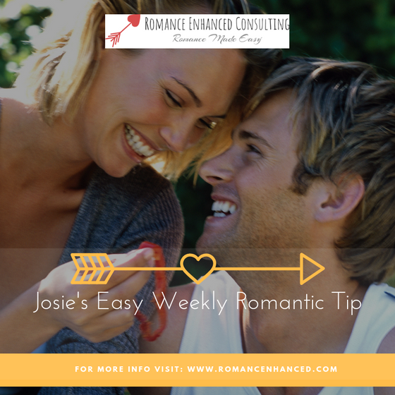 Easy and Simple Tips On How To Be Romantic, From a Romance Coach!